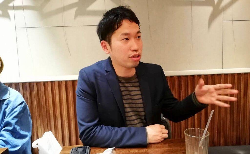 井上さんインタビュー